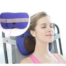[ZESPA] Power Relax Cushion Massager Neck Shoulder Back Full Body AC100~240V