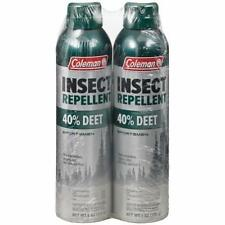 Coleman Insect Nets & Repellents