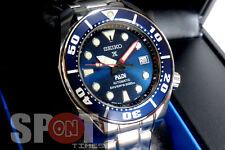 Seiko PADI Sumo Prospex 200m Diver Limited Men's Watch SBDC049