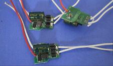 10pcs 4-7x1W LED Driver Power Supply  for Light Lamp Bulb 12V-16V MR16 DIY 4W-7W