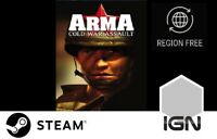ARMA: Cold War Assault [PC] Steam Download Key - FAST DELIVERY