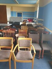 More details for used restaurant tables and chairs