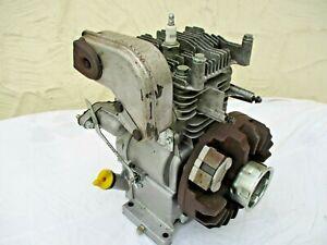 SHORT ENGINE INCOMPLETE TECUMSEH AQ148 ATCO QUALCAST CLASSIC 35 S 43 S BALMORAL
