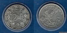 Médaille - L'Europe des 15 - 2003 ESSAI - 40 mm 31 Grammes Sous capsule