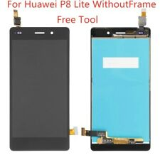 LCD Digitizer Integration Display With Touch Screen For Huawei P8 Lite With Tool