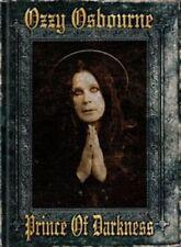 Prince of Darkness Bookset 2013 Ozzy Osbourne CD