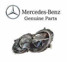 Mercedes W230 SL500 Headlight Assembly Bi Xenon Driver Left GENUINE