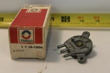 NOS GM A/C Rotary Vacuum Select Valve Delco 7296173 1966-67 Buick LeSabre (744)