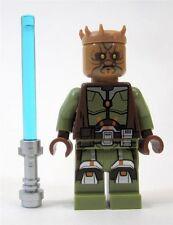 LEGO Star Wars minifigura Cavaliere Jedi vecchia Repubblica 75025 ** Molto Raro ** ** Nuovo di zecca **