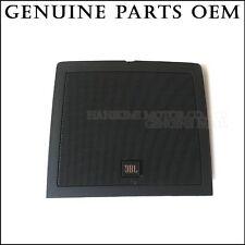 OEM Dashboard JBL logo Speaker Grille 1EA Fits 2007-2012 Hyundai Santa Fe CM