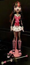 Monster High Draculaura Original First Wave Doll