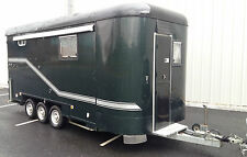 Horse Trailers & Horseboxes