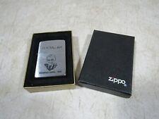 Vintage 1994 George G. Blaisdell Founder Zippo Lighter NOS NIB Unstruck