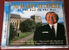 Harry Secombe - At the End of the Day [Prism] (2003) CD album
