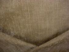 2-1/8Y Kravet Lee Jofa Mica Quartz Sandstone Textured Vinyl Upholstery Fabric