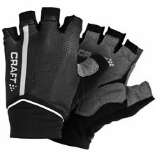 Équipements noirs CRAFT taille M pour cycliste