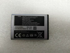 1pcs New Battery For Samsung S139 M628 X520 F258 E878 E1200M AB463446BU 800mAh