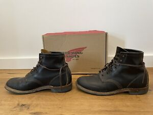 Red Wing Shoes 9060 Beckmam Flatbox Round RARE