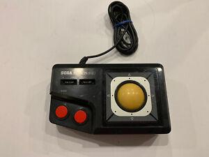 Sega Master System Sports Pad Track Ball