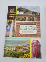 Notes From a Small Island by Bill Bryson - Folio Society - Very Good Unread Cond