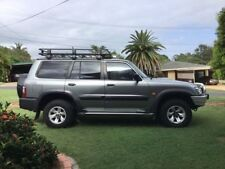 Nissan Patrol Four Wheel Drive Private Seller Diesel Cars