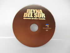 Reyna Del Sur DVD Movie Queen Of The South Spanish with No Subtitles  NO CASE