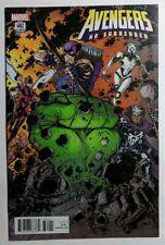 Avengers 682 Bradshaw 1:25 Incentive Variant 1st Appearance Immortal Hulk