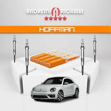 KIT 4 CANDELETTE VW BEETLE 1.6 TDI 77KW 105CV 2014 -> GE115