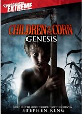 CHILDREN OF THE CORN GENESIS New Sealed DVD