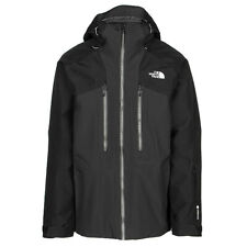 NORTH FACE POWDERFLO  GORE-TEX SKI JACKET NWT MENS MEDIUM  $349