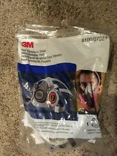 3M 6200 Med., new in bag, (other sizes & cartridges, filters available for sale)