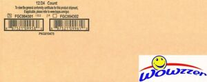 2021 Topps Series 2 Baseball Factory Sealed 24ct Retail 12 Box CASE-4,608 Cards