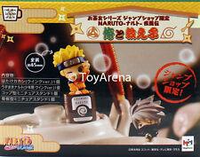 Megahouse Naruto Kakashi Set Naruto Ochatomo Special Edition Set of 2