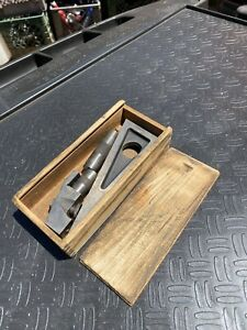 L.S. Starrett No. 246Planer And Shaper Gauge 8 1/4'' Range,Machinist Tool