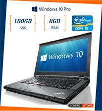 Notebook e computer portatili Lenovo Anno di rilascio 2013