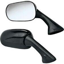 EMGO OEM Replacement Mirror Left Side CBR900RR VFR750R '93-97