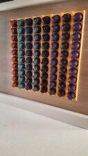 Dispensador capsulas Nespresso (organizador). Para pegar en pared.