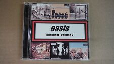 "Oasis ""Backbeat: Volume Two"" Pro Sourced Silver Disc Cd-Brand New/Never Used!"