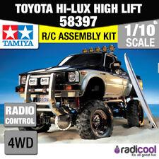 58397 TAMIYA TOYOTA HI-LUX HIGH LIFT 1/10th R/C KIT RADIO CONTROL 1/10 TRUCK
