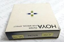 Hoya Step-up Ring Metal 55-58mm 55mm-58mm 55-58 55mm-58 Japan Made Stepping