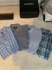 4 Boys Vineyard Vine XL Button down L/S
