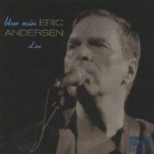 ERIC ANDERSEN - BLUE RAIN (NEW CD)