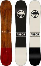NO RESERVE > Arbor Coda Rocker Men's Snowboard, 154cm > $579.99 NEW!
