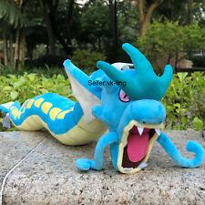 "Pokemon Center Go Plush Toy Gyarados Stuffed Animal Doll Evolution Magikarp 23"""