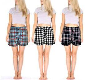 New Shorts Ladies Girls Womens Lounge Wear Pants Spring Summer Beach Night wear