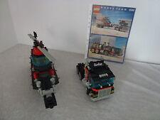 Lego Modell Team 5590 Truck  mit OBA 2in1  *Rarität*von 1990