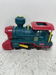 Vintage 1988 Playskool Express Train Engine PARTS/REPAIR