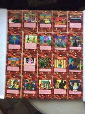 1994 Illuminati New World Order 98 Cards Game Limited Edition