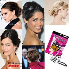 Topsy Tail Magic Twist Hair Band Braid Braider Styling Maker Tail Hair