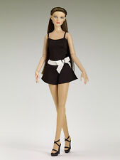 Perfect Morning Cami Basic Brunette By Robert Tonner ~ Limited Edition Doll!!!